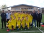 U15-As Savigny 09-04-2016