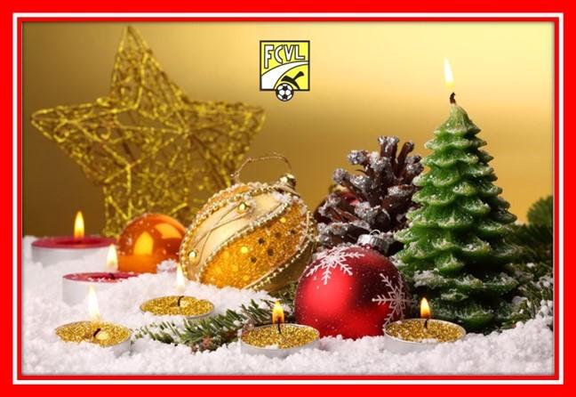 Joyeux Noel Football Club Val Lyonnais